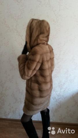Скандинавская норковая шуба как выбрать правильно